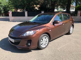 Mazda 3 1.6 CRTD 115 cv Pulse 5 Puertas
