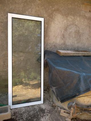 ventanas correderas de aluminio grandes