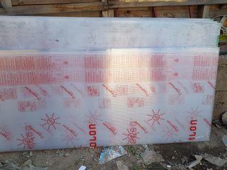 policarbonato chapas planchas de diferentes medida