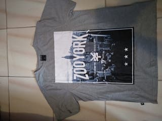 camiseta zoo york