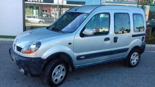 Renault Kangoo 4x4 1.9dci 5 puertas 5 plazas