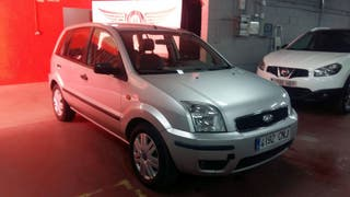 Ford Fusion 1.4 tdci 109000kms 2003