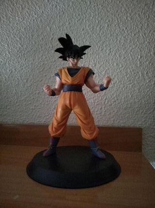 Goku figura