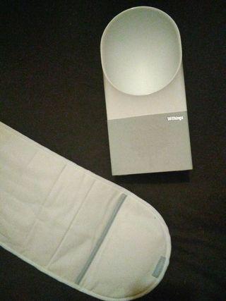 AURA lámpara de sueño inteligente