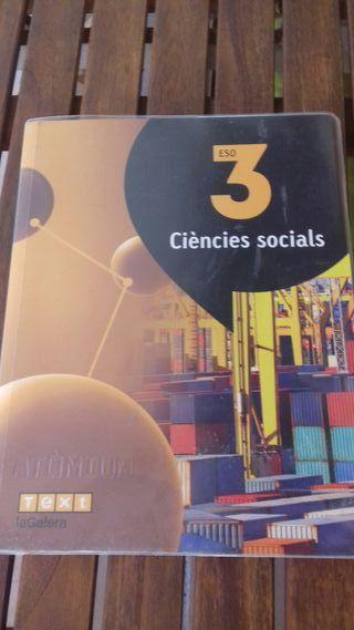 libro c.sociales 3r ESO.Atomium Text-Galera