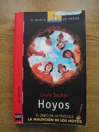 LIBRO LECTURA HOYOS