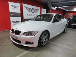 "BMW Serie 330iA paquete ""M"" 44000kms 2013"