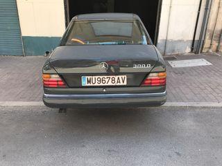 Mercedes-Benz 300 carroceria 12 1991