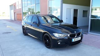 BMW Serie 3 320d M touring 184cv