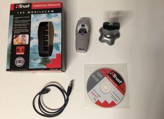 Webcam Trust