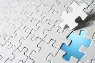 Se hacen puzzles