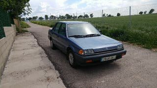Honda Civic 1.5 12v '87