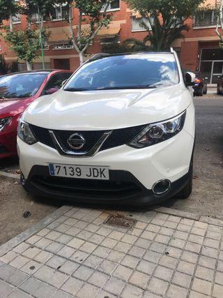 Nissan Qashqai 2015 360 1.6 Digt