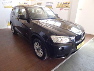 BMW X3 1.8D SDrive