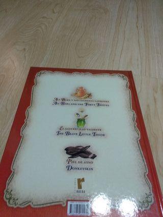 cuentos infantiles (bilingüe español-ingles)