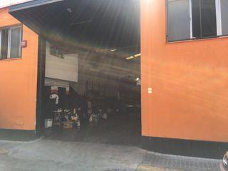 Traspaso de taller mecánica alaquas