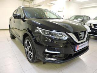 Nissan Qashqai 2018 AUTOMATICO
