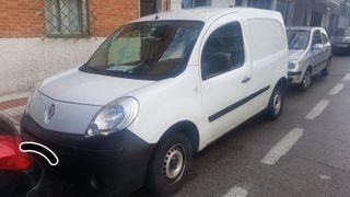 Renault Kangoo 2012 Express Proffesional 1.5DCI 70