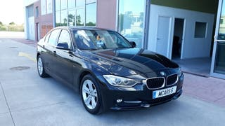 BMW Serie 3 318d 2015