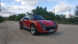 smart Roadster 82cv