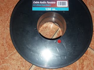 cable 2 x 1.5mm 100m
