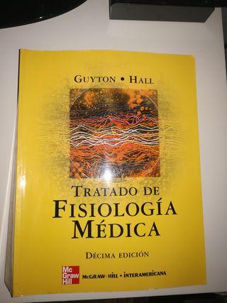 Tratado de Fisiologia Medica Guyton-Hall