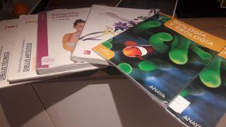 libros Texto Garcia Valdemora