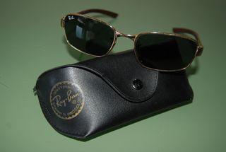 f3813e0cb4f8 Gafas Ray Ban antiguas de segunda mano en WALLAPOP