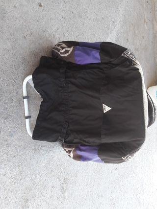 chaqueta moto enduro