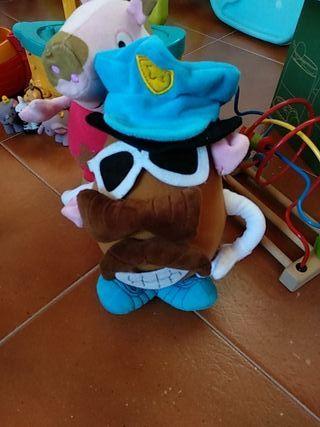 señor potato