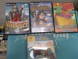 juegos PC