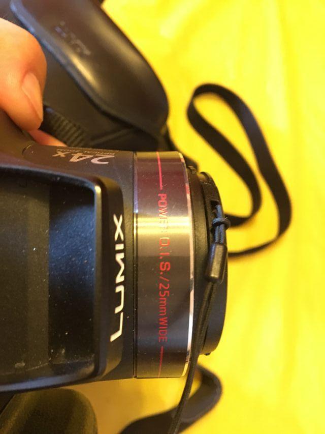 Camara fotos Panasonic