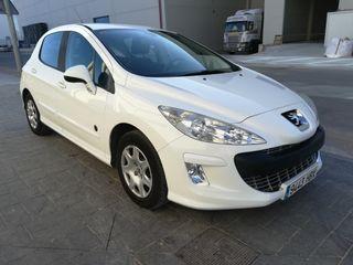 Peugeot 308 2011 1.6 HDI 110