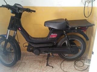 Derbi variant start classic