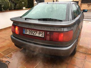 Audi coupe 2.8 v6