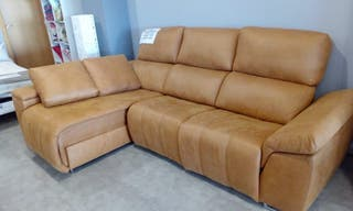 Sofa chaislongue