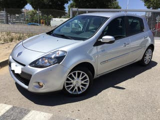 Renault Clio 1.6 exception 2 automatico 10.000 KMS