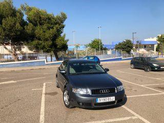 Audi A4 1.8 2002