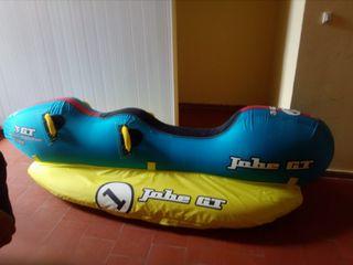 flotador náutico