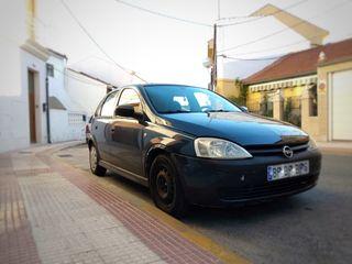 Opel Corsa 1.2 (2001) 5p