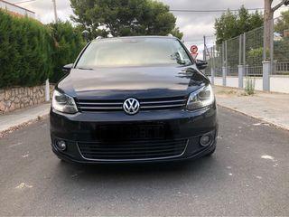 Volkswagen Touran 2011 Automático 7