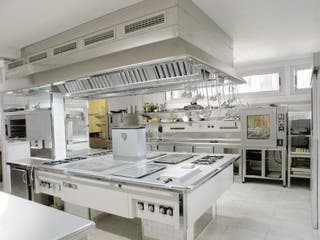 Hosteleria,Frio Industrial y Climatizacion 24h/365