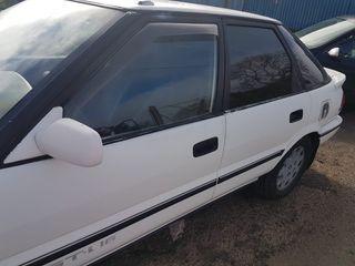 Toyota Corolla liftback gti