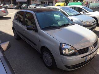 Renault Clio 1.5 diésel