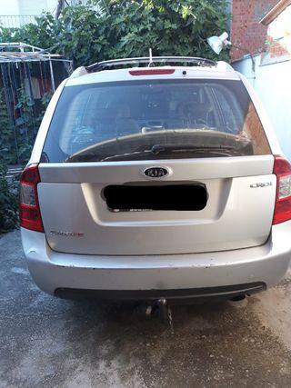 Kia Carens 2007 2.0 motor 140 cv