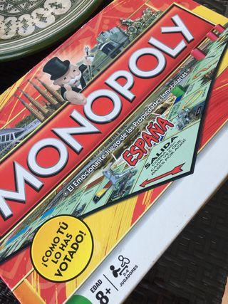 Monopoli usado