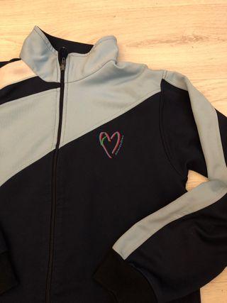 Chándal chaqueta Amor De Dios