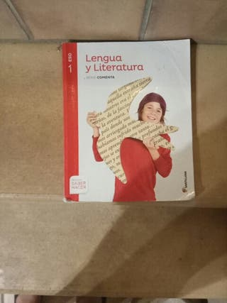 libros 1 eso ( ies berenguer d'anoia)