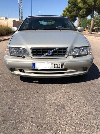 VOLVO C70 CABRIO 2.4T 200CV