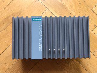 Siemens Simatic BOX IPC 227D